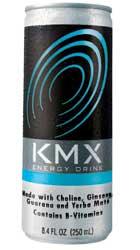 KMX Blue