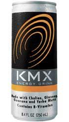 KMX Orange