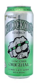 Knockout Energy: