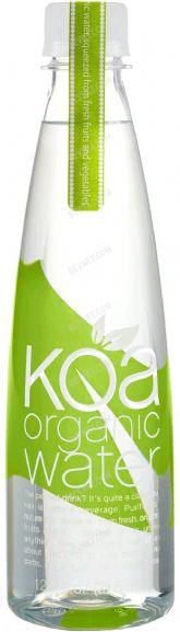 Koa Organic Water (2013)
