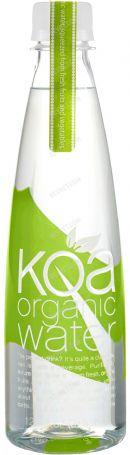 Koa Olakino: Koa Organic Water