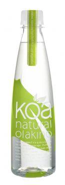 Koa Olakino: Koa Natural