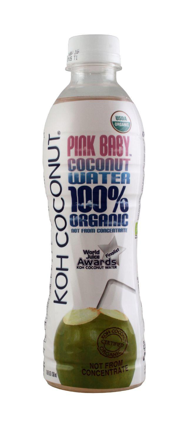 Koh Coconut: KohCoconut SM Front