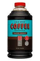 Kohana-32oz-ColdBrewCoffee-Concentrate-ToastedCoconut-Front