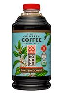 Kohana-32oz-ColdBrewCoffee-OG-Concentrate-ToastedCoconut-Front