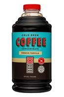 Kohana Coffee: Kohana-32oz-ColdBrewCoffee-Concentrate-FrenchVanilla-Front