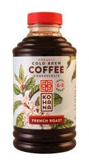 Kohana Cold Brew: Kohana Roast Front