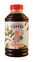 Kohana Cold Brew: Kohana French Front