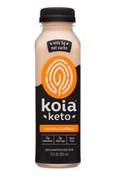 Keto - Caramel Creme