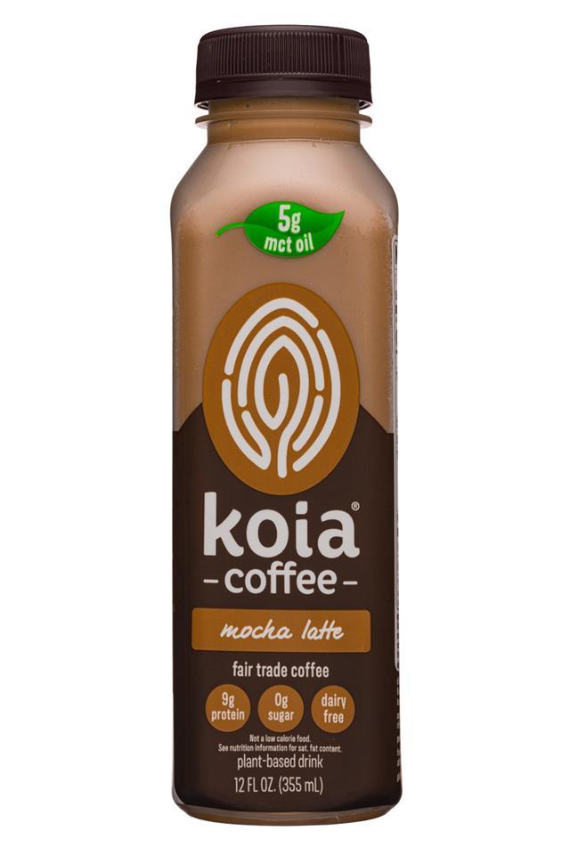 Koia: Koia-12oz-MCTCoffee-MochaLatte-Front