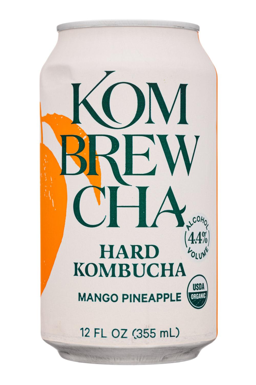 Mango Pineapple 2020