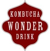 Kombucha Wonder Drink Raw