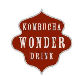 Kombucha Wonder Drink