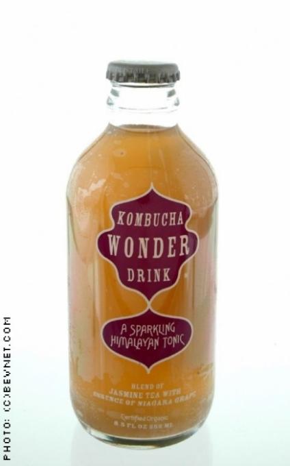 Wonder Drink: jasmine.jpg