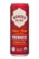 PureSteeps-12oz-WonderDrink-Prebiotic-TropicalMango-Front