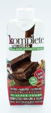 Komplete Cocoa Fudge