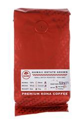 Hawaii Estate Grown Premium Kona Coffee