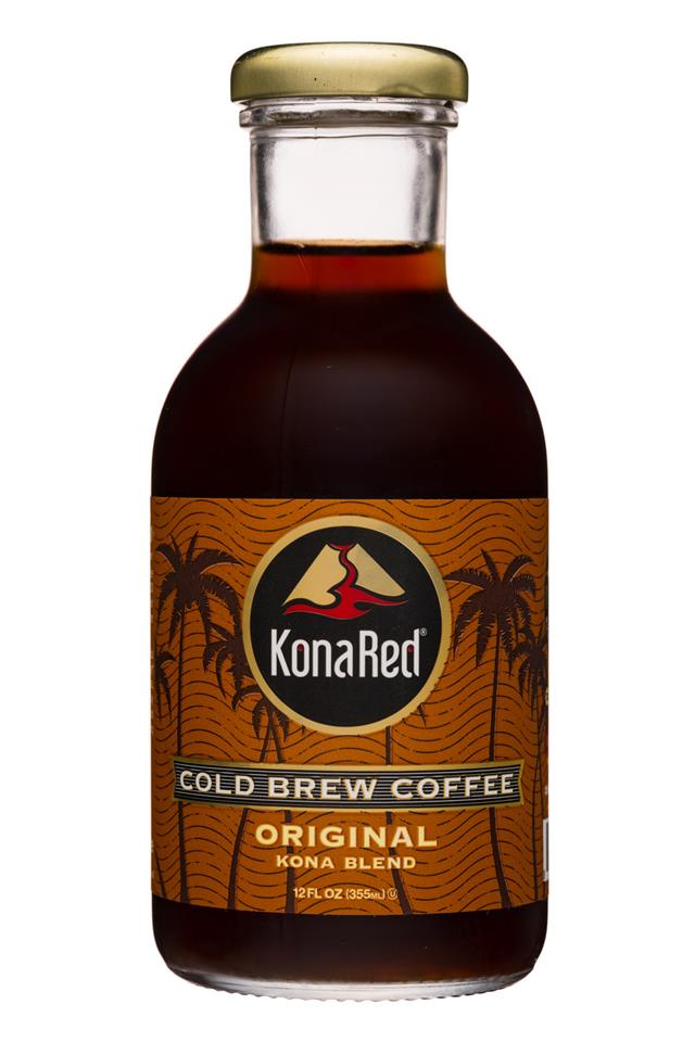 Kona Red: KonaRed-12oz-ColdBrew19-Original-Front