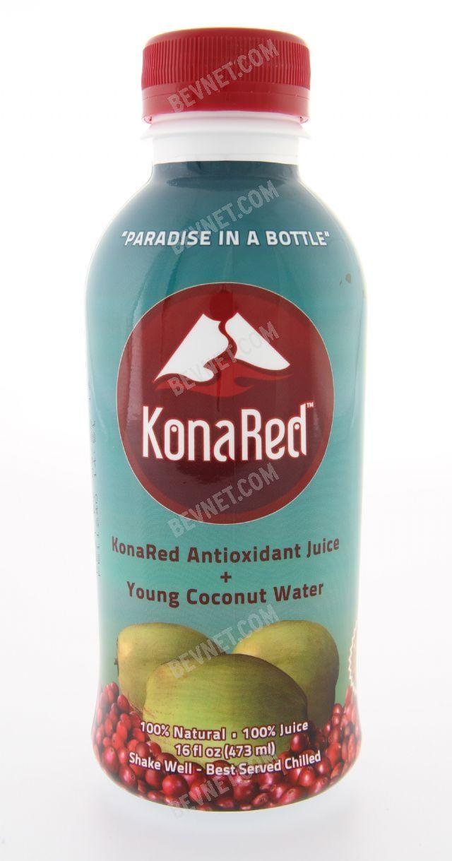Kona Red: