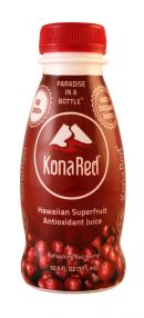 Kona Red: KonaRed RedBerry Front