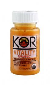 Vitality - Turmeric