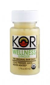 Wellness - Ginger