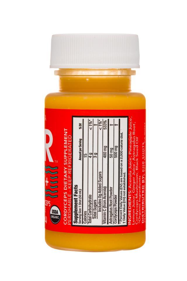 Kor Shots: Kor-2oz-Shot-Immune-Facts