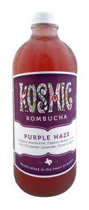 Kosmic Kombucha: Kosmic PurpleHaze Front