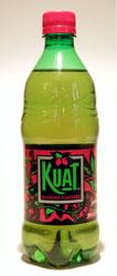 Kuat Guarana Flavored Soda