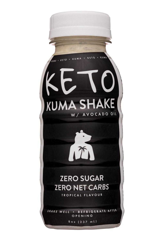 Keto N' Go (Avocado Oil)