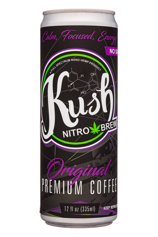 Original Premium Coffee