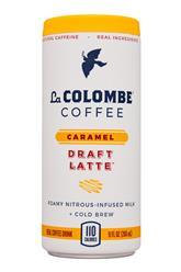 Caramel Draft Latte (2019)