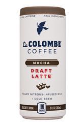 Mocha Draft Latte 2019
