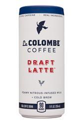 Draft Latte (2019)