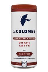Coconut Milk Mocha