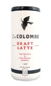 Draft Latte