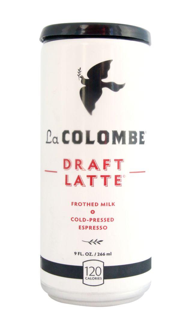 La Colombe: LaColombeDraft_Front