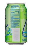 LaCroix: LaCroix-12oz-SparklingWater-Lime-Facts