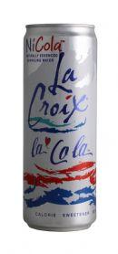 LaCroix: LaCroix NiCola Front