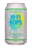 Lagunitas: Lagunitas-12oz-HiFiHops-5THC-5CBD-Front