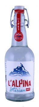 L'Alpina Water: