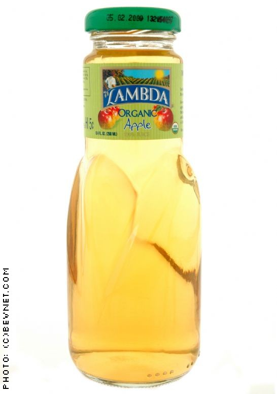 Lambda Organic Fruit Juices: apple_small.jpg