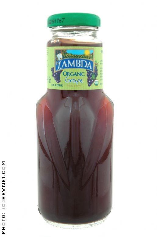 Lambda Organic Fruit Juices: grape_small.jpg