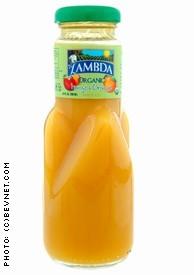 Mango & Orange