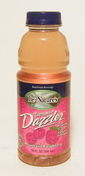 Vitamin Dazzler - Mountain Raspberry