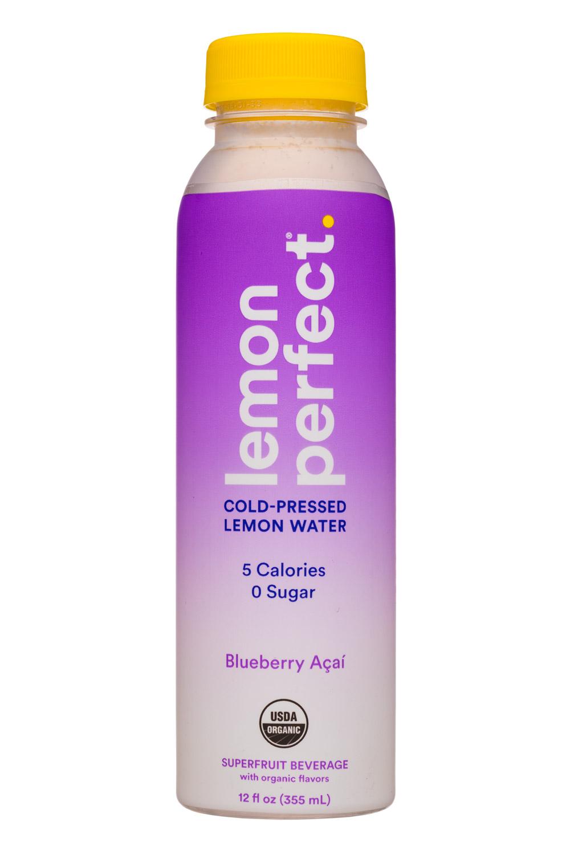 Blueberry Açaí