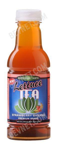 Lettuce Tea:
