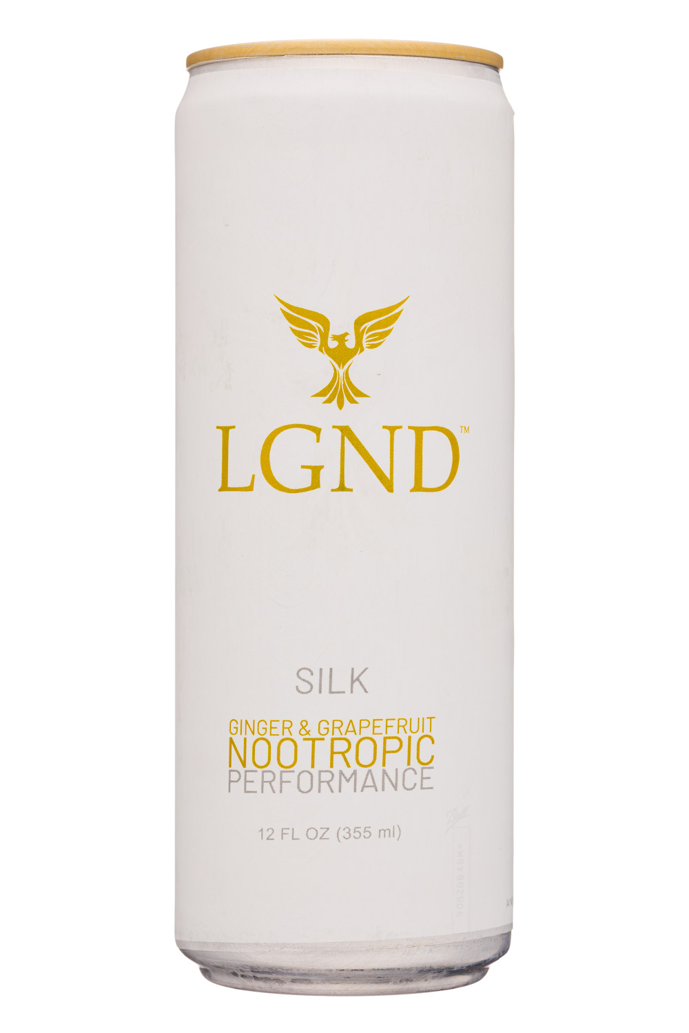 Silk Ginger & Grapefruit Nootropic Performance