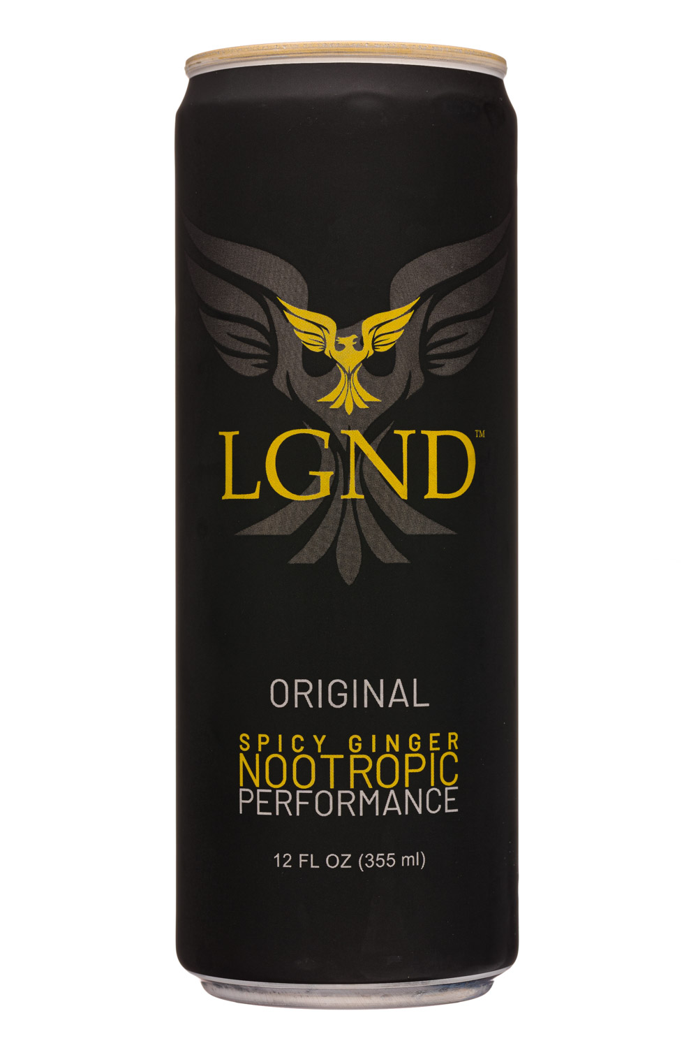 Original Spicy Ginger Nootropic Performance