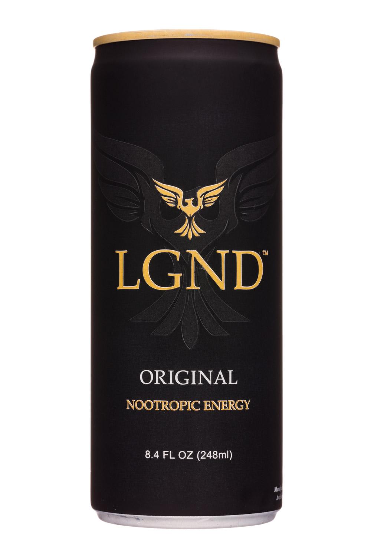 LGND: LGND-8oz-NootropicEnergy-Original-Front